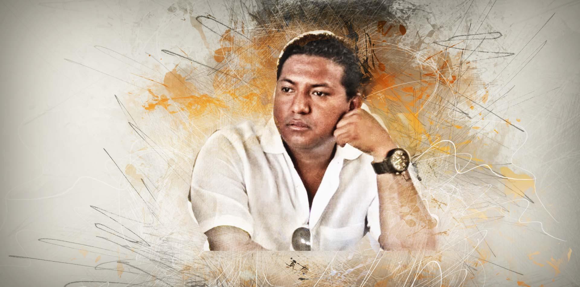 EDGAR HERNÁNDEZ GARCÍA